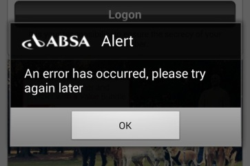 Absa-mobile-app-Internet-banking-downtime