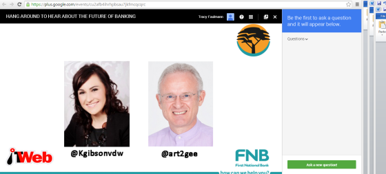 fnb #futureofbanking