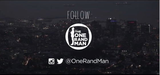 the one rand man