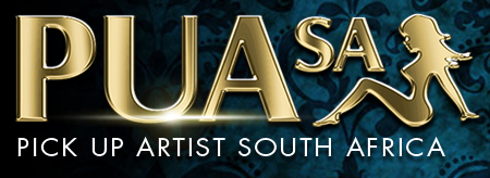 Pick up artist south africa