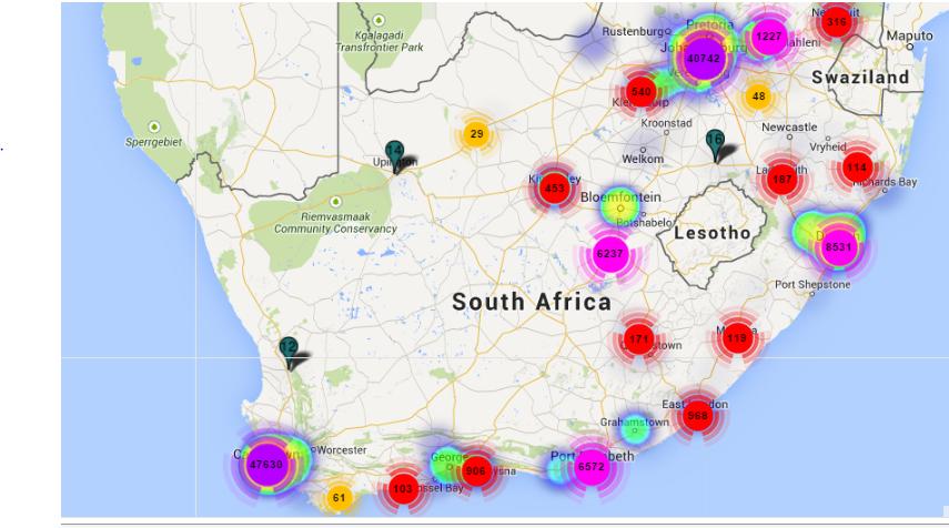 Load Shedding Johannesburg: Digital Republic